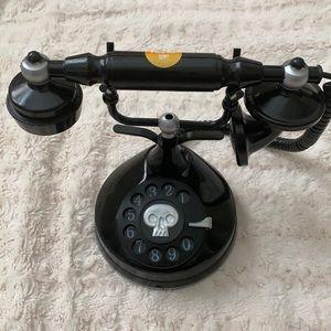 Spooky Ringing Telephone